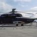 Sikorsky CH-53G Stallion 8490 Brize Norton 12-6-82