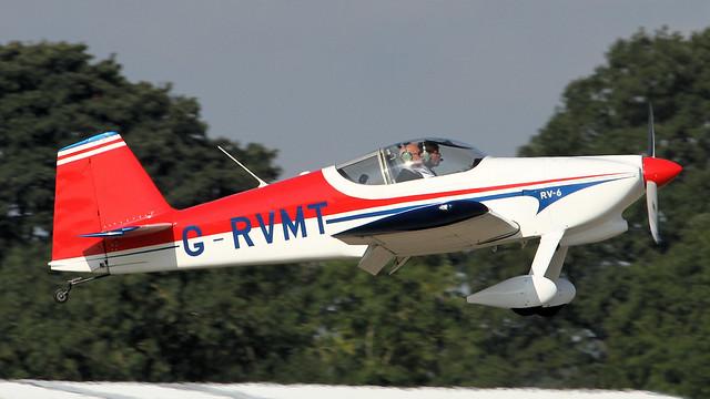 G-RVMT