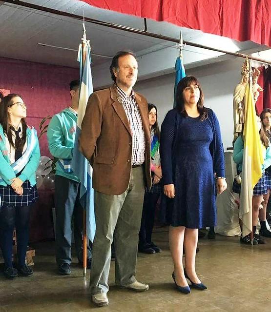 125º aniversario del colegio San Vicente