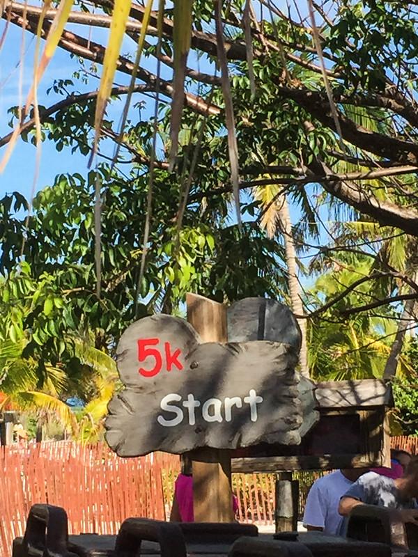 Castaway Cay 5K