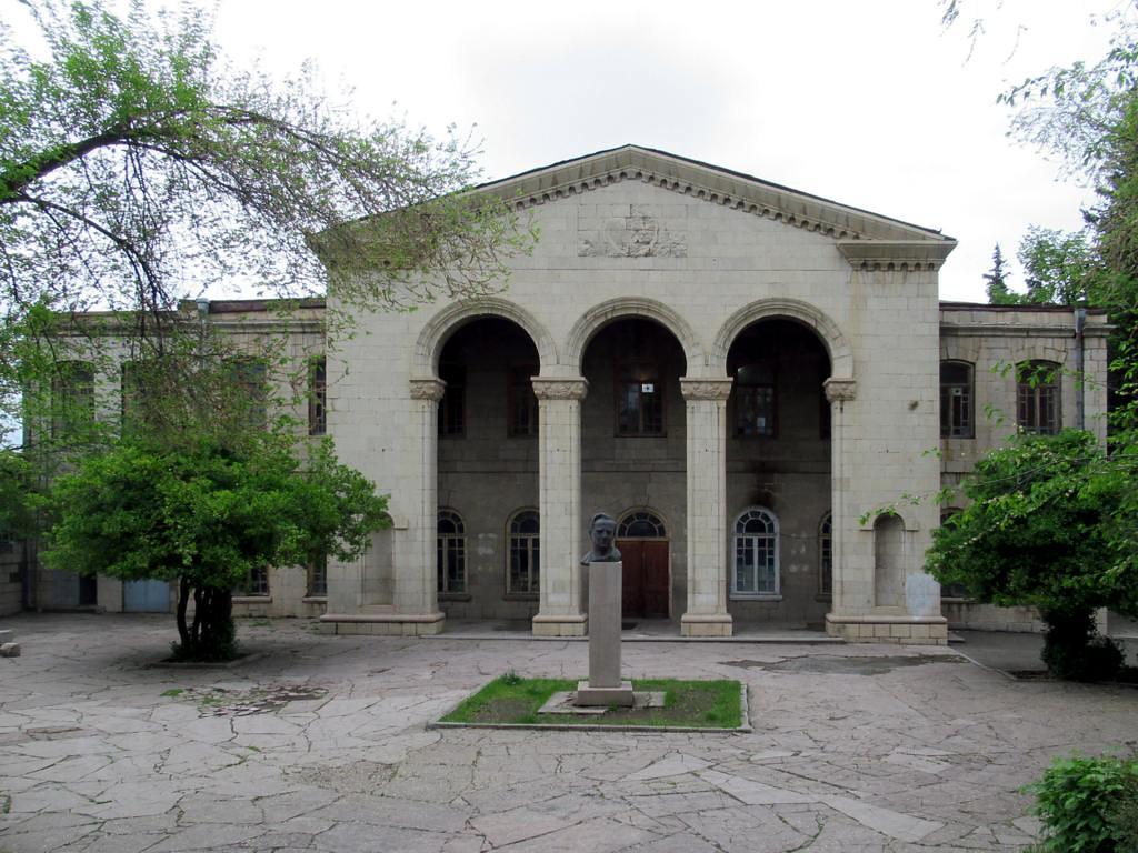 State Drama Theater