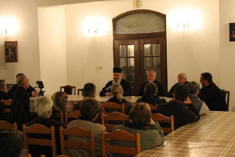 20170828 Predavanje Trostruki venac svetog cara Nikolaja