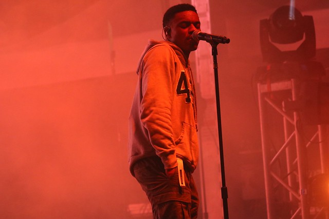 Music Park: Vince Staples and Young Thug @ All Things Go