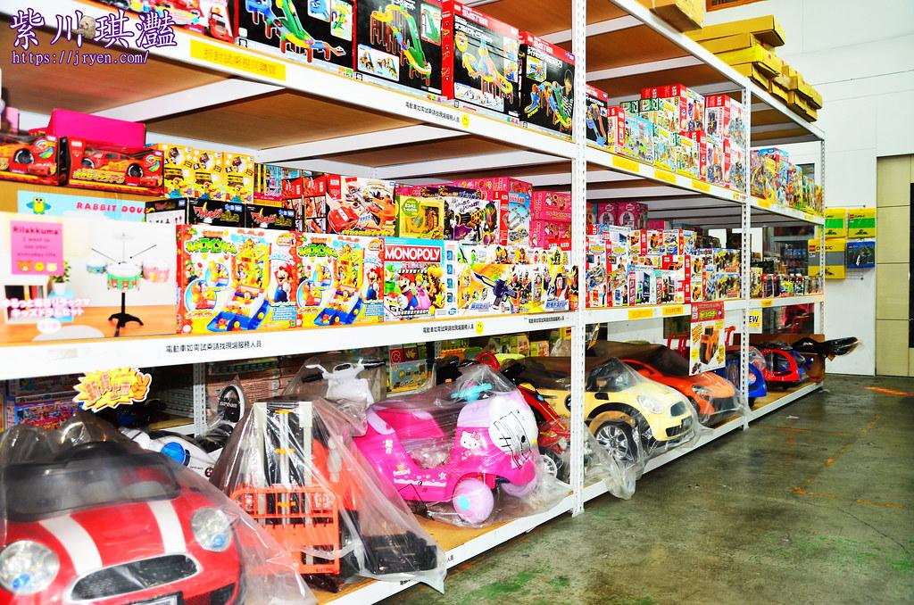 彰化易購玩具批發-006