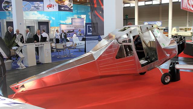 Zenair CH.701