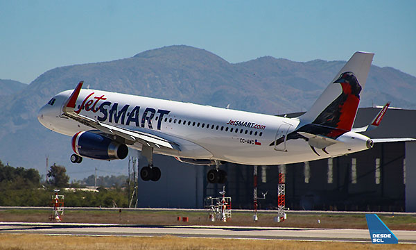 JetSMART CC-AWB 2 (Luis Colima)