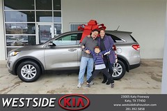 #HappyBirthday to Jared from Rubel Chowdhury at Westside Kia!