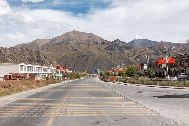 Road to Lhasa-72
