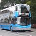Lothian Buses 499 (SF17 VOP)