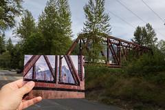 Ronette's Bridge
