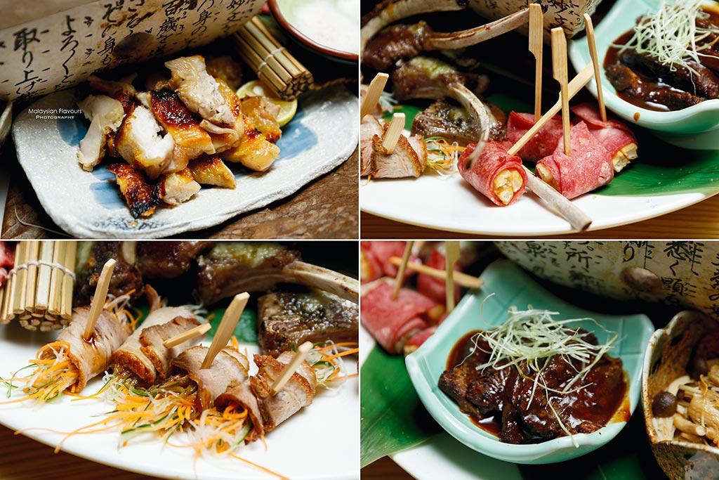 side-meat