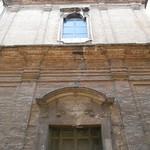 chiesa di San Biagio, Ancona