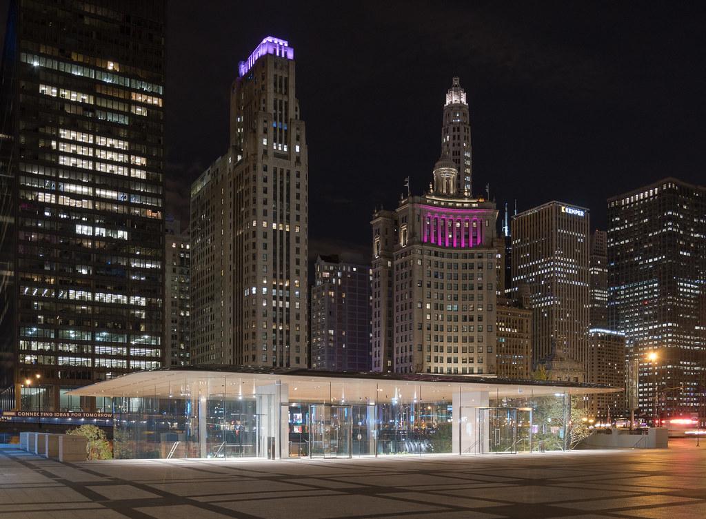 Hotels Near Northwestern Medical Center Chicago