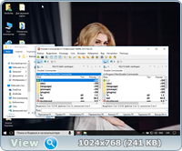 Windows 10 Enterprise LTSB 2016 x64 Elegant by WinRoNe торрент