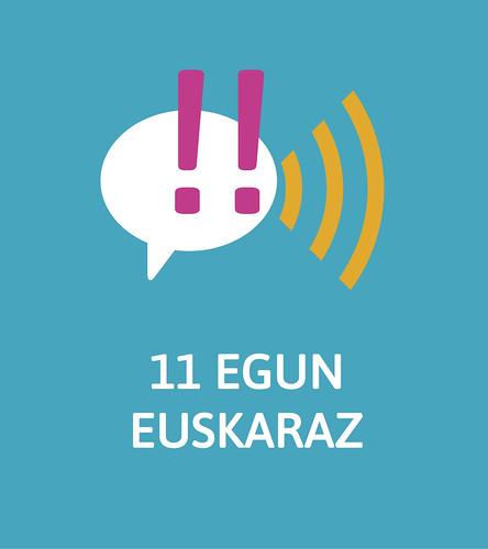 11 EGUN EUSKARAZ