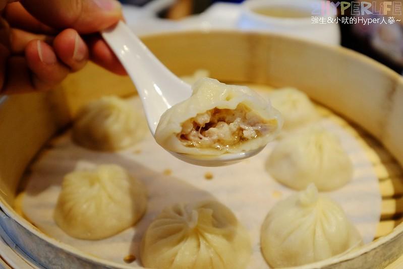 漢來上海湯包-台中中友店 (20)