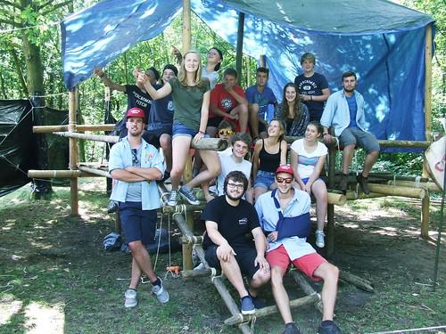 Kamp Bocholt 2015 JHN