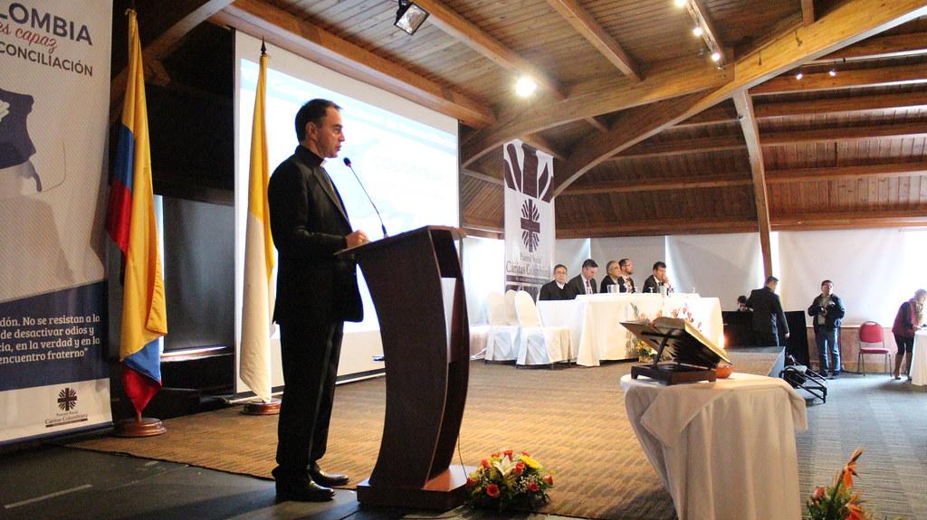 VIII Congreso Nacional de Reconciliación - Octubre 11 al 13 de 2017