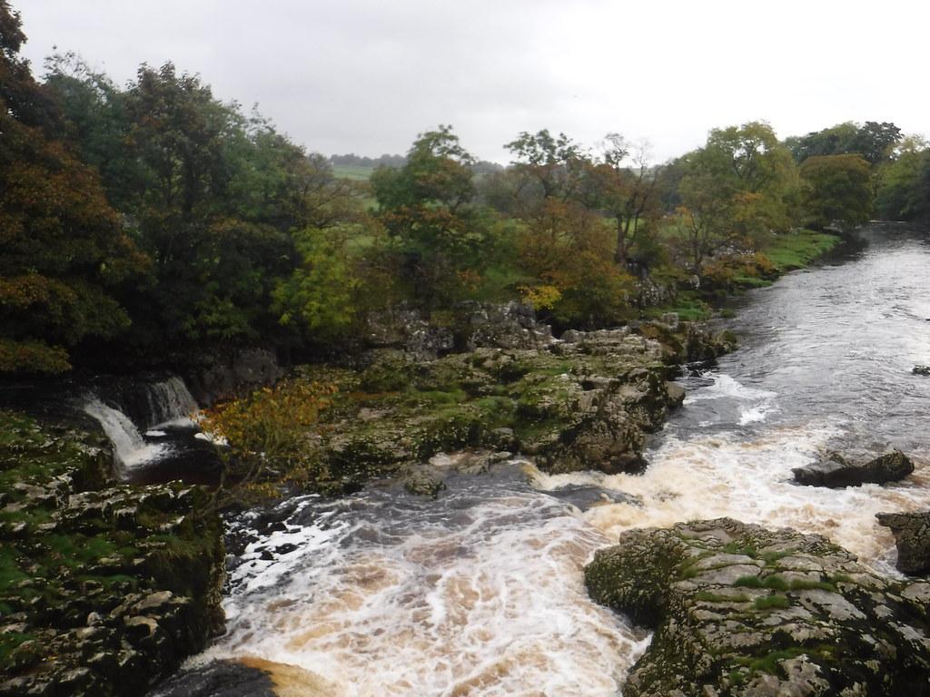 Linton Falls 4