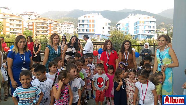 BİL Okulları açılış-4