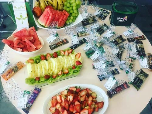 Sorteio | Dia do Nutricionista (2017)