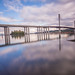 Port Mann Bridge by Bob_2006