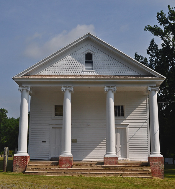 Accomac School (1)
