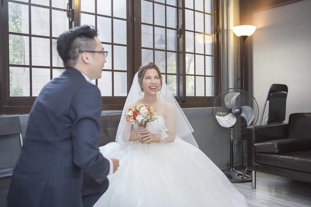 阿均 & SUMMER Wedding Day 選-32