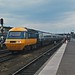 HST's take over the ECML