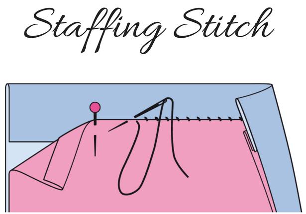 Staffing Stitch