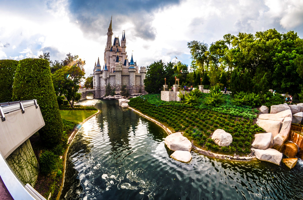 MK stream castle
