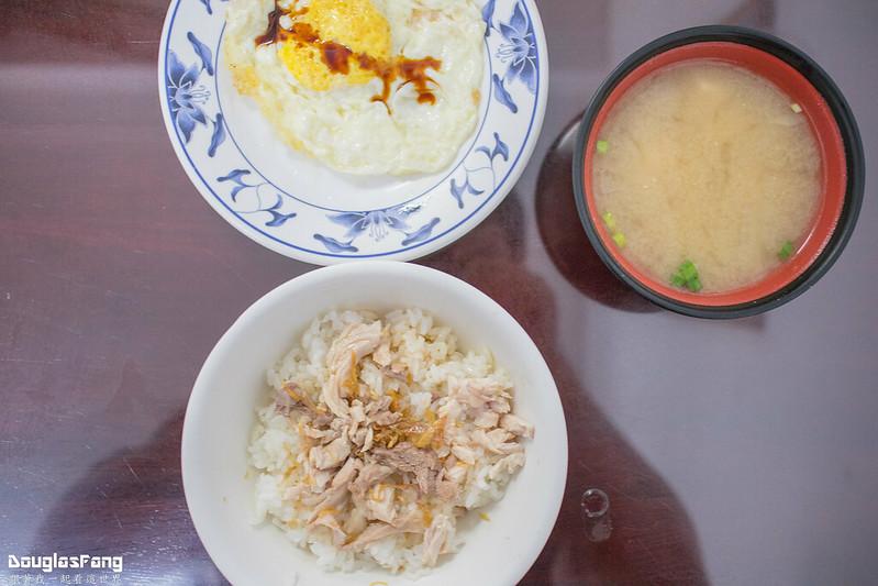 【食記】嘉義市桃城三禾火雞肉飯 (6)
