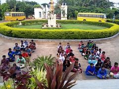Yuva Prashikshan Shibir in Odisha