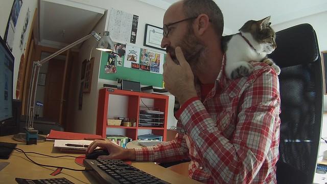 Pepe Peinado - Fundador de nevasport.com