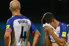 Fox and Others Will Feel Pain of U.S. Absence at World Cup