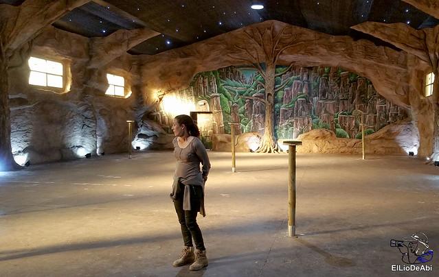 Visitamos Tierra Rapaz 11