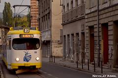 Trams of Sarajevo