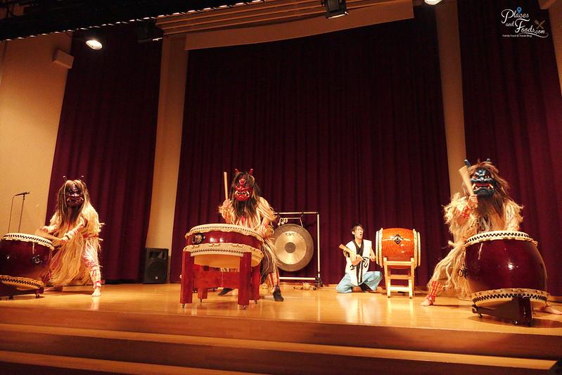 namahage drum group