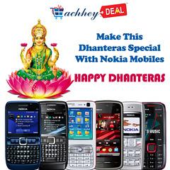 Happy Dhanteras AchheyDeal