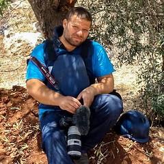Lion of Occupied Palestine @haitham_al_khatib