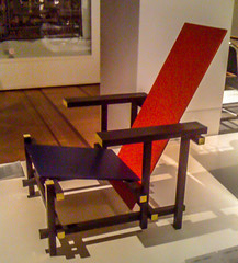 Chair 2, National Museum, Stockholm