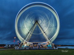 Seaburn Wheel