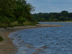 Chapel Point State Park Aug 5, 2017 at 9-039
