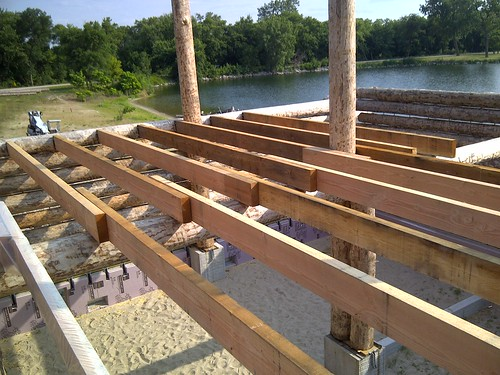 Loft Floor Joists