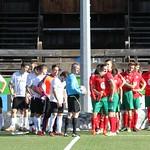 FC Lerchenfeld Thun - SVK 1.Mannschaft 19.2.2017