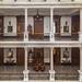 Gran Hotel, Mérida por bruno vanbesien