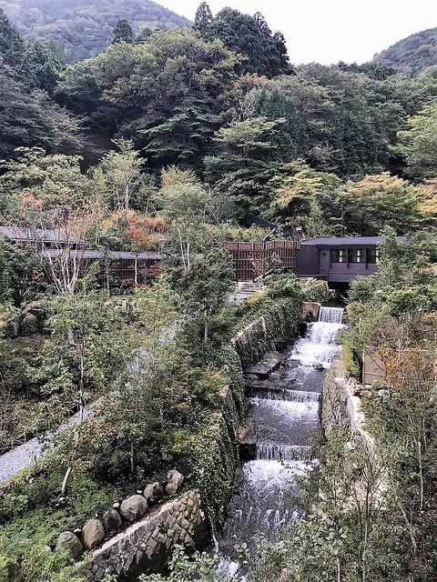 箱根天悠溫泉飯店 (1)