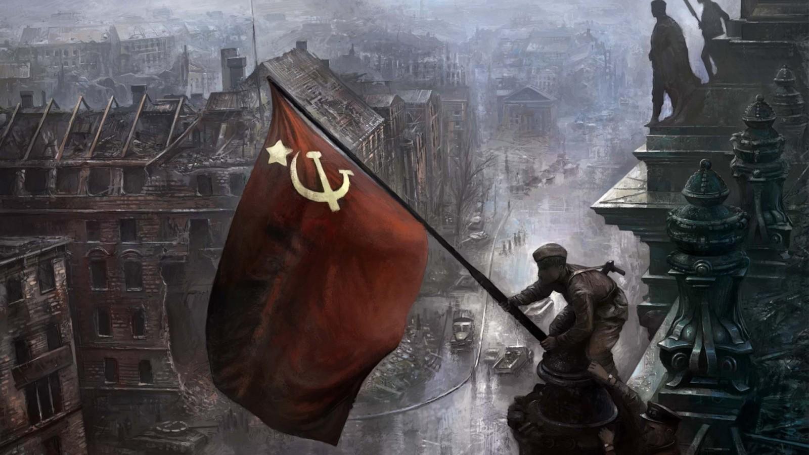 Consolidação do poder soviético consagrou imagens que marcariam século XX