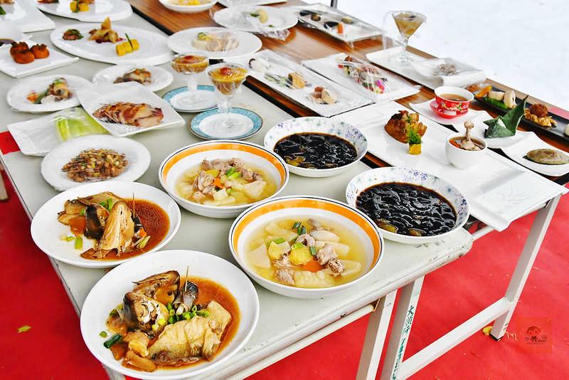 台南府味客家料理比賽47