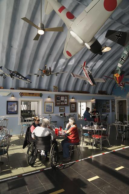 Hangar Kafe